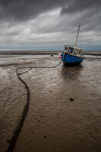 Anchored by the Tide
