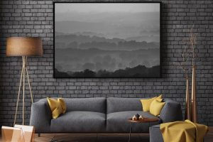 View to Preston | Wall Art