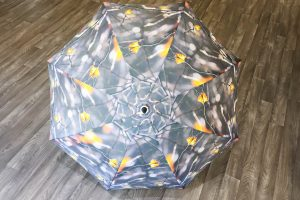 Forest Jewels Umbrella