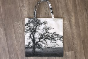 Shopping Tote | Lonely Tree