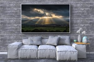 Spotlight on Clitheroe | Wall Art