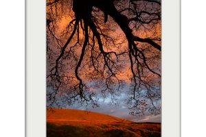 Bewitching Pendle | Mounted Print
