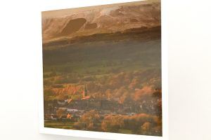 Greeting Card | Clitheroe