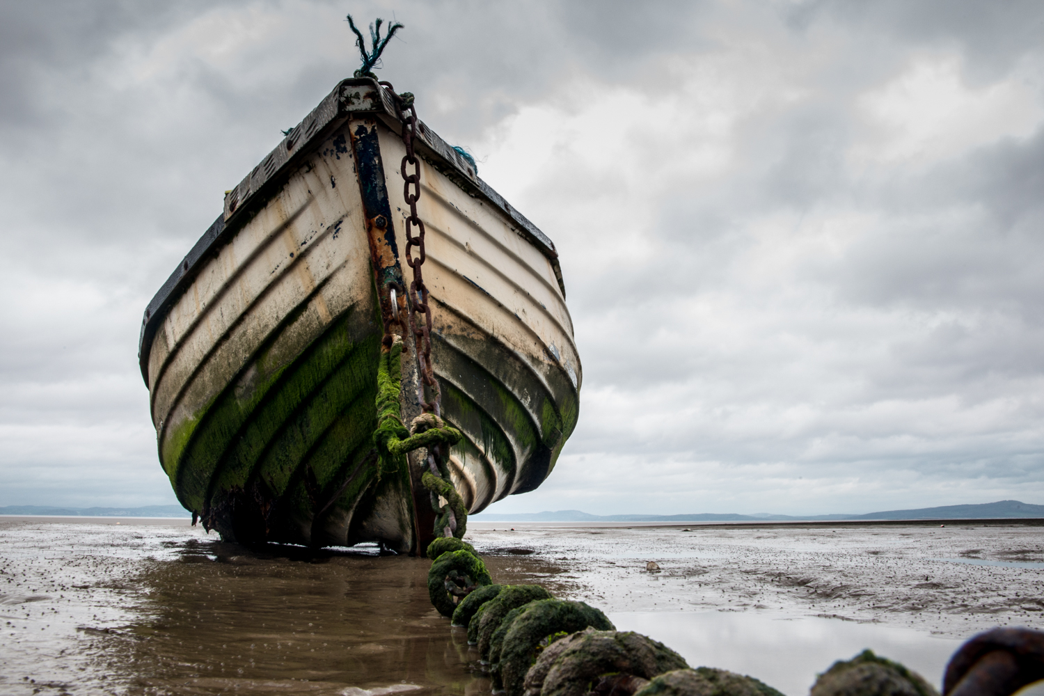 A Hull full of Stories