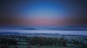 Dawn Mist | KTSD-8