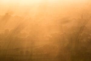 Clitheroe through Grass | KTSI-105