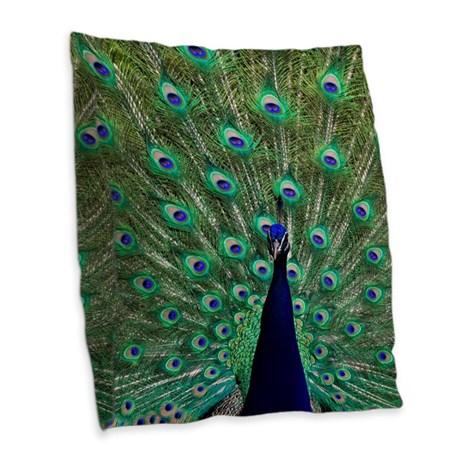 Cushion | Peacock
