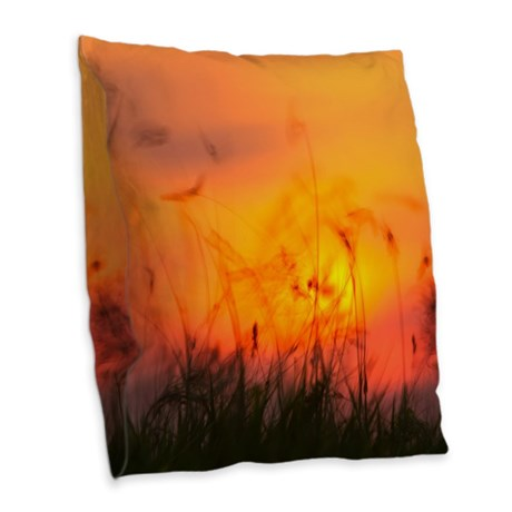 Cushion | Sunset