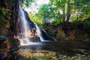 Scarloom Falls | KTSI-2030