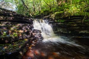 Gisburn Falls   KTSI-2027