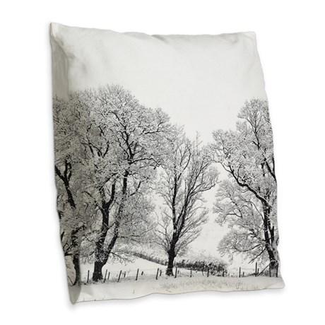 Cushion | Winter Trees