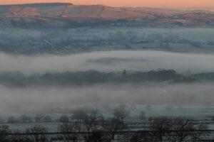 Valley Mists | KTSI-2093
