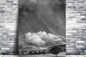 Pendle Skies | Wall Art