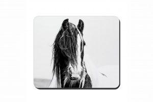 Horse Cork Placemat 2