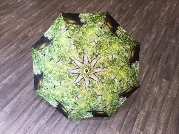 Summer Trees Umbrella