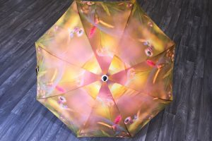 May Flowers Umbrella