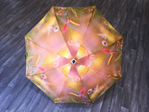 May Flowers Umbrella