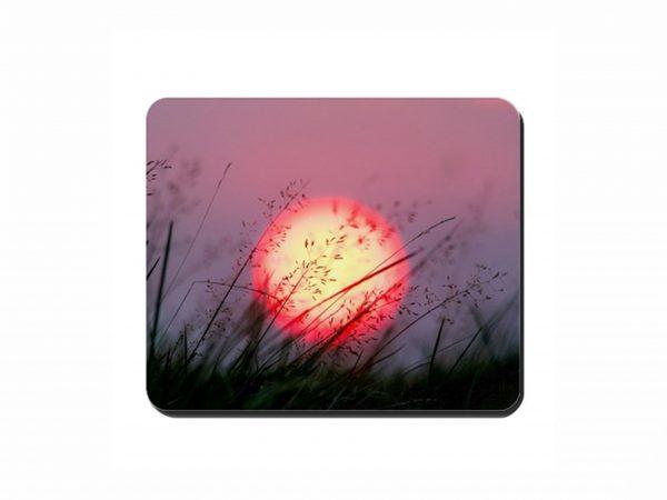 Summer Sunset Cork Placemat 2