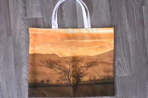 Large Shopping Bag | Bowland Tree