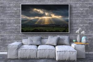 Spotlight on Clitheroe | Wall Art