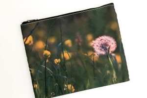 Toiletry Bag | Dandelion