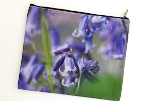 Toiletry Bag | Bluebells