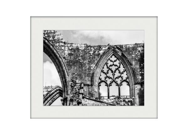 Bolton Abbey Detail | Mounted Print