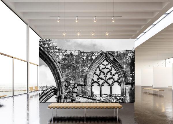 Bolton Arches | Aluminium Print
