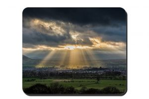 Clitheroe Placemat