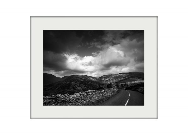 Kirkstone Pass | Mounted Print