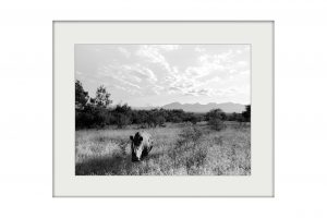 Spirit of Ancient Times | Mounted Print