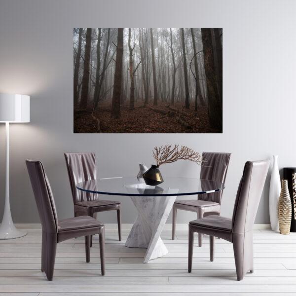 Mystical Woods Mockup