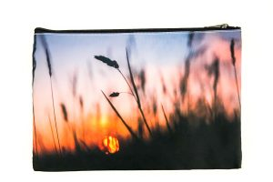 Cosmetic Bag | Summer Sunset