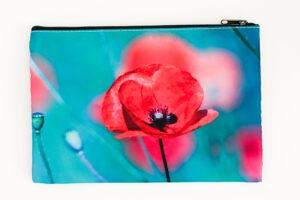 Cosmetic Bag | Poppy