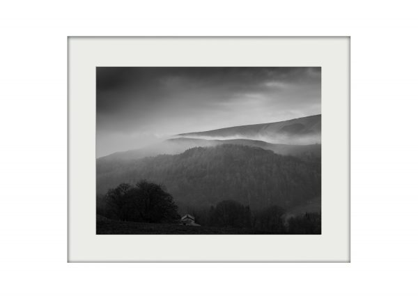 Whitewell Mounted Print