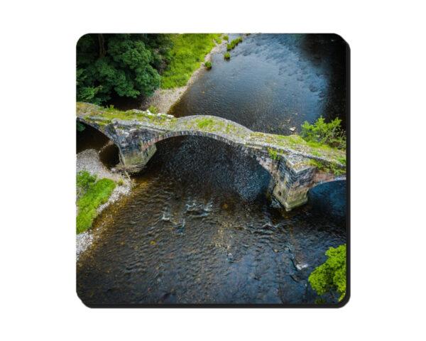 Coaster Cromwell's Bridge