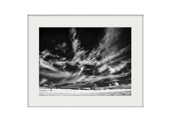 Northern Skies Print