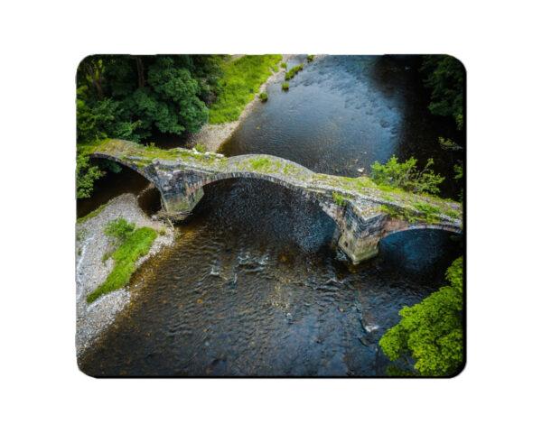 Placemat Cromwells Bridge Mockup