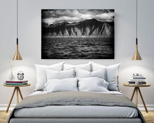 Svalbard Landscape 5 Mockup