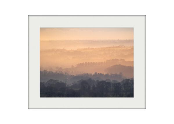 A3 Mockup _ Ribble Valley Dusk