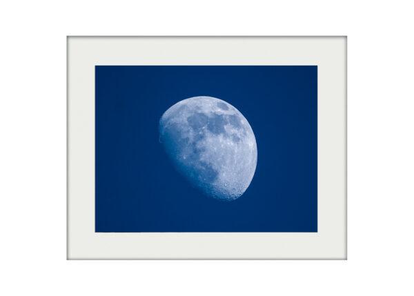 Blue Moon A3 Mockup