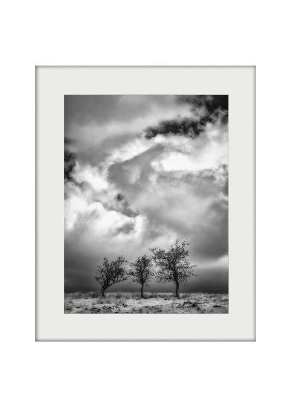 Hawthorne Skies _ A3 Mockup