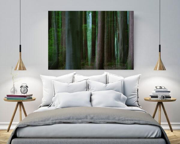 Forest of Jade _ Mockup